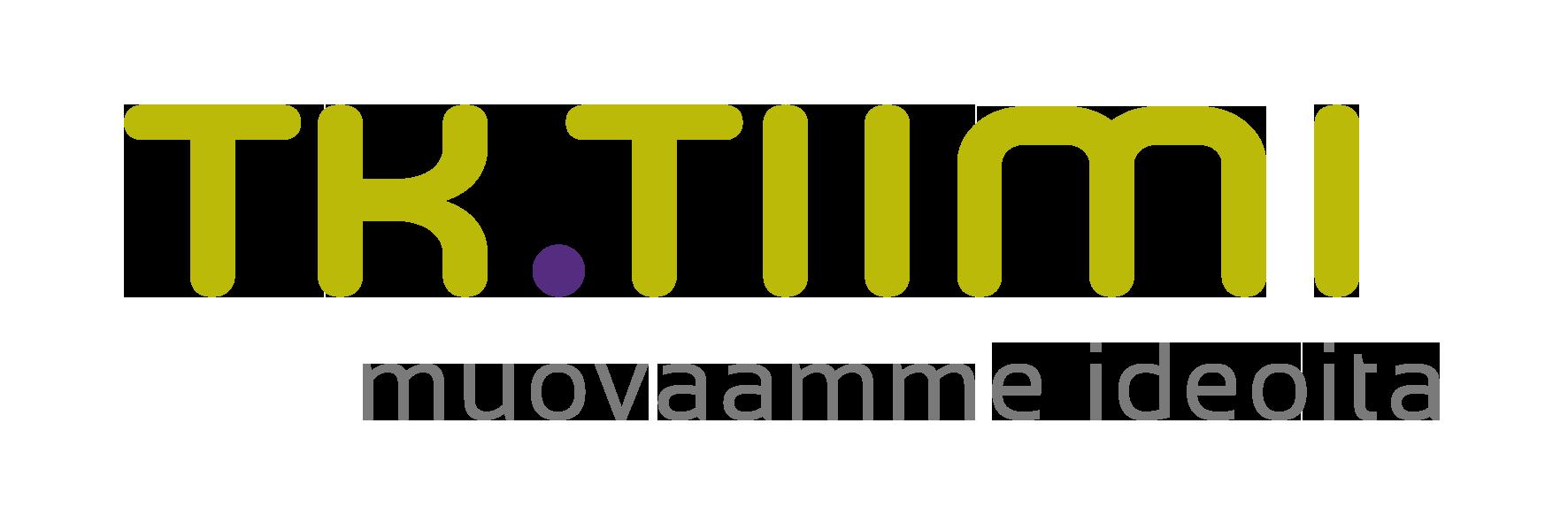 TK-Työkalutiimi Oy